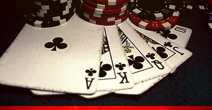 Pkv Games Gambling