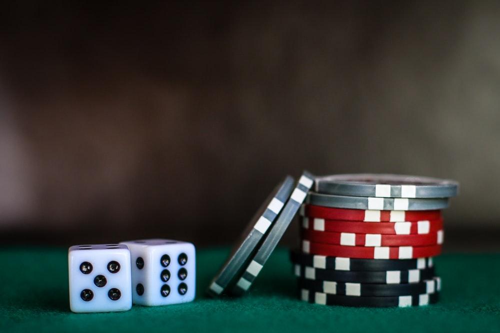 rules of gambling
